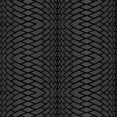 Modern Luxe Impulse Wallpaper by Candice Olson from York Wallcoverings frosted silver, frosted graphite, plush obsidian black Flock Wallpaper, Trellis Wallpaper, Wallpaper Stores, Pattern Wallpaper, Mobile Wallpaper, Diamond Wallpaper, Striped Wallpaper, Geometric Wallpaper, Silver Wallpaper