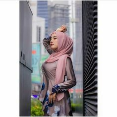 Holiday Overeating Funny Elves Help Stop Overeating Kebaya Modern Hijab, Kebaya Hijab, Modern Hijab Fashion, Muslim Women Fashion, Hijab Dress, Hijab Teen, Arab Girls Hijab, Beautiful Hijab Girl, Beautiful Muslim Women
