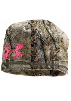 175aae14a6906 Cabelas Canada - Clothing - Women s Hunting - Under Armour Scent Control Beanie  Hunting Guns