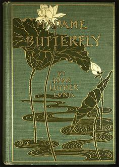 Madame Butterfly...J.L.Long   1903