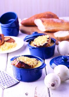 Francuskie menu w Intermarche. Zainspiruj się #zupaCebulowa #intermarche #TydzienFrancuski Muffin, Eggs, Breakfast, Food, Morning Coffee, Essen, Muffins, Egg, Meals