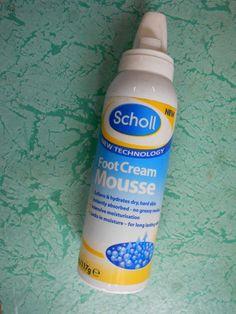 Scholl Foot Cream Mousse Review http://www.glossypolish.com/scholl-foot-cream-mousse-review/?utm_campaign=coschedule&utm_source=pinterest&utm_medium=GlossyPolish.com&utm_content=Scholl%20Foot%20Cream%20Mousse%20Review#scholl #footcare