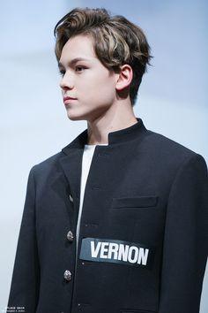 Seventeen Vernon/Hansol ♡
