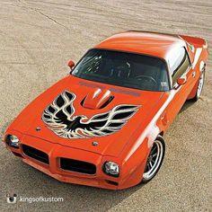1970 Pontiac Firebird Trans Am Love muscle cars! Pontiac Gto, Trans Am Firebird, Firebird Car, Us Cars, Race Cars, Automobile, Pontiac Bonneville, Hot Rides, Sweet Cars