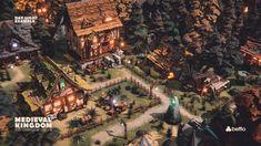 Rpg Medieval Kingdom Kit 3d Fantasy Unity Asset Store Medieval Rpg Unity Asset Store