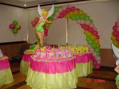 imagenes tinkerbell cumpleaños - Buscar con Google