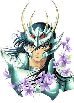 Saint Seiya: Shiryu, Dragon no Saint