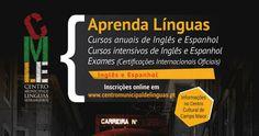 Campomaiornews: Disponíveis Cursos de Inglês e Espanhol através do...