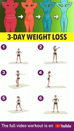 Fitness Workouts, Gym Workout Videos, Gym Workout For Beginners, Fitness Workout For Women, Easy Workouts, Full Body Gym Workout, Butt Workout, Weight Loss Workout Plan, Flexibility Workout