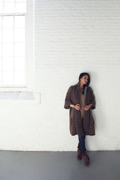 April Al-Zahrani (Free People Make-up Artist)