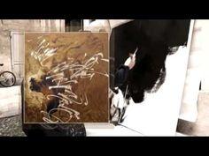 Massimo Polello Calligraphy – artXploration