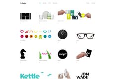 samdallyn // make bette rwebsites inspiration