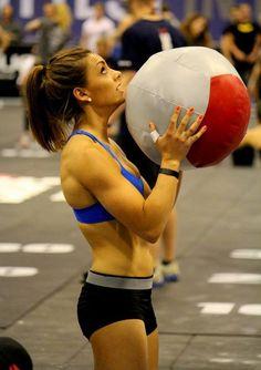 CrossFitness Girls