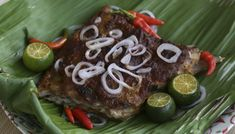 How to make sambal stingray at home – you don't have to fly to Singapore to enjoy it This recipe by Susan Jung rivals those served up at Southeast Asia's celebrated hawker centres Delicious Recipes, Yummy Food, Served Up, Southeast Asia, Singapore, Safari, Bali, Asian, Canning
