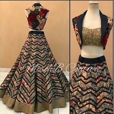 indian fashion -- Click Visit link above to see Lehenga Designs, Saree Blouse Designs, Indian Wedding Outfits, Indian Outfits, Indian Attire, Indian Wear, Indian Designer Outfits, Designer Dresses, Lehnga Dress