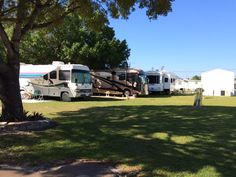 Tice Mobile Home RV Park Fort Myers FL Passport America Campgrounds