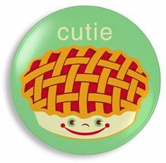 Jane Jenni 9-Inch Melamine Plate, Cutie Pie by Jane Jenni. $9.76. Plate measures 9-Inch diameter. Adorable Cutie Pie artwork in bright graphic colors. Made of high heat resistant, shatterproof melamine. Lightweight and durable, for indoor and outdoor use. Dishwasher safe, do not microwave. Serve up a happy plate of personality.  Jane Jenni's melamine plates show off artwork in bright graphic colors that are adorable and bound to bring a smile. 9-Inch diameter.  High ...