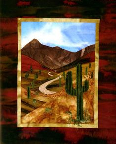 ACCIDENTAL LANDSCAPES Quilt Projects Eckmeier NEW BOOK Easy Top-Stitched Layers 9780979203312 | eBay