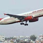Air India crew member detained in Jeddah airport on charges of smuggling out gold
