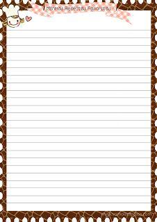 Folhas Personalizadas Para Caderno de Receitas (Imprimir)