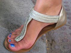Zara sandals summer