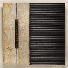 Milestones: Kipley Meyer: Wood Wall Art