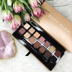 Thank you ABH family for the support with our Spring launches. Love seeing all the photos ❤️ @violeah_ #ABHSoftGlam Palette