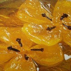 Culinária de Domingo: DOCE DA CASCA DE MARACUJÁ