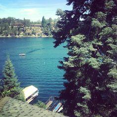 Lake Arrowhead weekend