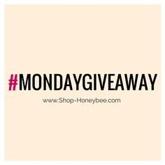 Don't worry about squeezing the last drops of fun out of your #weekend, because we've got something exciting in store! Sign up to get in on our #mondaygiveaway, plus take 10% off your first order!