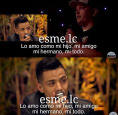 This part tear me up Luis Coronel Diaries ep.3
