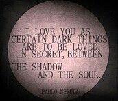 Secert Love