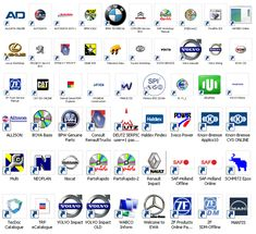 AllData 10.53 contains professional service and