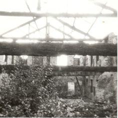 Prestwich Clough, Buckley's Mill