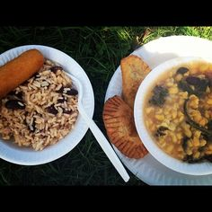 yummy cape verdean food cachupa, jag, pastels and gufong