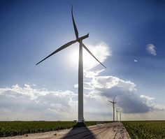 Amazon Web Services to Be Powered by Siemens Wind Turbines - http://1sun4all.com/wind-water/amazon-web-siemens-wind-turbines/