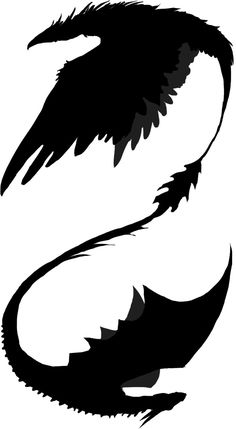 dragon phoenix yin yang - Google Search