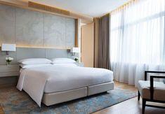 Bangkok Marriott Hotel Sukhumvit #Travel #Thailand: