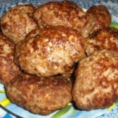 Сочные котлеты без мяса: ну очень вкусно котлеты из болгарского перца