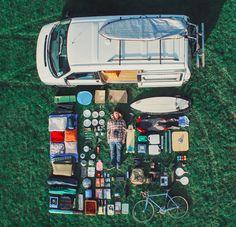 96 Best Camping Van Images On Pinterest In 2018 Van Amenage