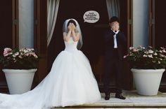 ファーストミート@ハレクラニホテル の画像 Satomi の ハワイブライダルヘアメイク 『Satomi no sonogo』