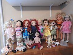My dolls Doll Clothes, Dolls, Furniture, Home Decor, Baby Dolls, Baby Doll Clothes, Decoration Home, Room Decor, Doll