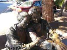 The Valentine Sculpture in Carmel by the Sea Carmel By The Sea, Big Sur, Sculpture, Sculpting, Sculptures, Statue