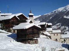 Grimentz/photo from thelocal.ch
