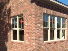Image result for brickwork over windows Building Plans, Building A House, Apex Roof, Facade House, House Facades, Brick Patterns, Wall Finishes, House Extensions, Brickwork