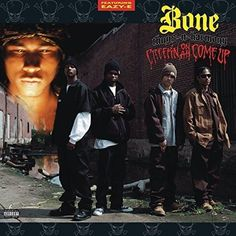 Today in Hip Hop History:Bone Thugs-N-Harmony released their. Today in Hip Hop History: Bone Thugs-N-Harmony released their debut EP Creepin On Ah Come Up June 21 1994 Love N Hip Hop, Hip Hop And R&b, Hip Hop Rap, Rap Albums, Hip Hop Albums, Music Albums, I Love Music, Music Is Life, Best Rap Album