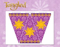 #Tangled