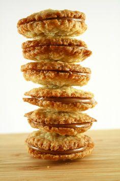Biscuits Suédois comme au Ikéa