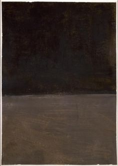 Mark Rothko 'Untitled', 1969 © Kate Rothko Prizel and Christopher Rothko/DACS 1998
