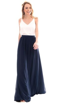 Mix and match Revelry bridesmaids skirts and tops! Shop trendy, affordable, designer quality bridesmaid dresses by Revelry - under $150. Try on bridesmaid dresses at home and enjoy free shipping on Sample Boxes. Swoon over our fashion-forward collection featuring convertible bridesmaid dresses and mix & match dresses in chiffon, tulle and sequins at ShopRevelry.com!